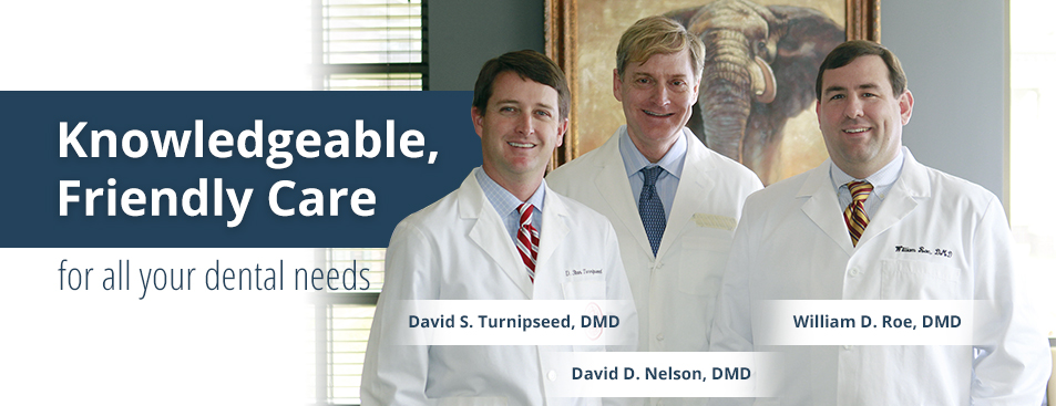 Family, Cosmetic & Implant Dentistry in Tuscaloosa, AL | University